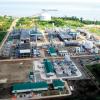 BP Tangguh LNG Development, Indonesia.