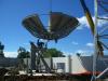 Digicel Fiji, Satellite Earth Station, Fiji.
