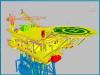 Telok Gas Development Project, Malaysia.