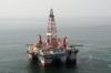 Drilling Rig, Lone Star, Abu Dhabi.