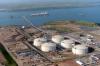 South Hook LNG Terminal, UK.